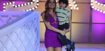 Interviu cu actrița Aniela Petreanu – despre rolul de mamă