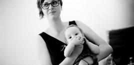 Despre naștere cu Irina Popescu, moașă licențiată