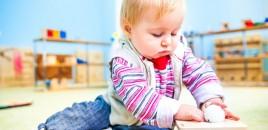 Cum ne pregătim casa pentru perioada explorărilor bebelusului