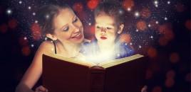 De ce citim povești copiilor?