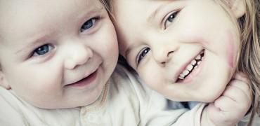 Viața cu doi copii