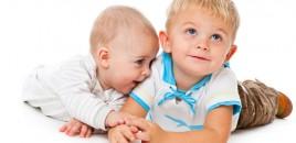 Regulile noastre pentru o bună relație  între frați