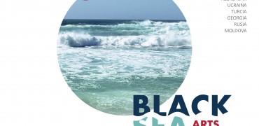 Ateliere creative și un minicinematograf out-of-the-box pentru copii în cadrul BLACK SEA ARTS FESTIVAL – KIDS EDITION