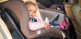 17 activități pentru călătoria cu mașina împreună cu copii mici (2-4 ani)