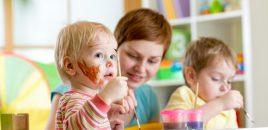 Situații provocatoare când ai doi copii și cum le abordăm noi (partea a II-a)