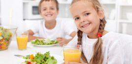 Despre meniurile din grădinițe- de vorbă cu nutriționistul Gheorghe Blaj