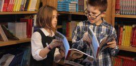 Studiu: Doar 8% dintre copiii bucureșteni citesc de plăcere în timpul liber