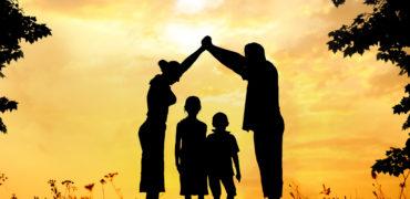 Viața de cuplu – oglinda copilului