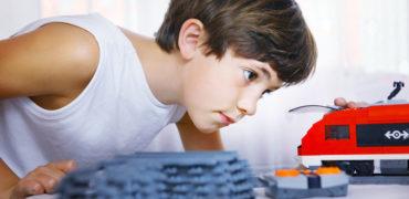 Cum l-a ajutat timpul special pe fiul meu