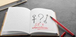 Educația sexuală a copiilor noștri- în grija cui o lăsăm?