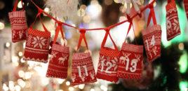 Activități cu copiii pentru calendarul de Advent