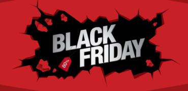7 site-uri pe care noi le urmărim de Black Friday