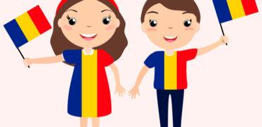 Ce le spun copiilor mei despre patriotism