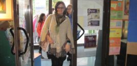Interviu cu Violeta Nedelcu – din pasiune pentru educație