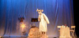 Milina aduce primăvara-teatru pentru copii