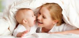 Cum să vă faceți viața mai ușoară în primul an al bebelușului