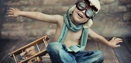Ce rol au jucăriile de lemn în viața copiilor