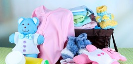 Ce obiecte mi-au fost de folos în primul an de viață al bebelușului