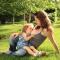 Povești despre alăptarea extinsă – de la mame pentru mame
