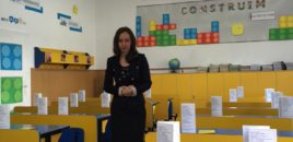 Predarea prin atașament- interviu cu Claudia Badiu