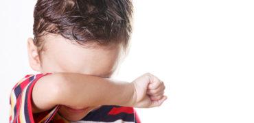 """Copilul la 2-3 ani sau """"mica adolescență"""""""