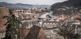 Sighișoara și Rupea – două cetăți îndrăgite de copii