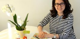 Interviu cu Alexandra Anton, organizatoarea celui mai mare festival de educație din România