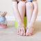 Doi copii diferiți – două metode diferite de a renunța la scutece