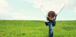 Primii pași de independență ai copilului meu