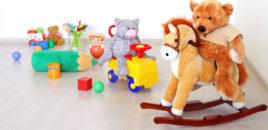 12 jucării recomandate pentru  copii 3-6 ani