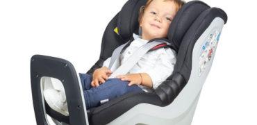 Siguranța nu se negociază. De ce este mai sigur un scaun rear facing (P)