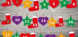 24 de activități de iarnă în așteptarea lui Moș Crăciun