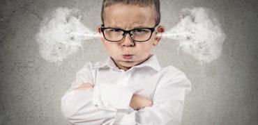 Sunt copiii răsfățați ? Să creștem copii liberi, dar nu fără bun simț !