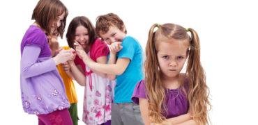 Există în sfârșit o lege care îi va apăra pe copii împotriva bullyingului