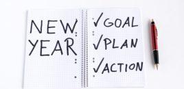 Cum să formulăm eficent obiectivele pentru noul an