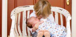 Ce frustrări acumulează fratele mai mic?