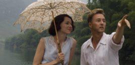"""""""Vălul pictat"""" de Somerset Maugham (recenzie)"""