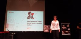 Cum integrăm tehnologia în predare – interviu cu Mirela Tanc, unul dintre cei mai inovativi dascăli din lume