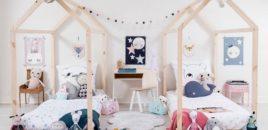 Cum amenajăm camera unui explorator, în stil Montessori?