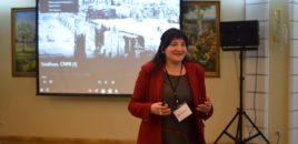 Cornelia Melcu – un profesor cu viziune modernă asupra educației