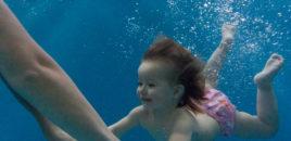 Aqua Blue – când sportul înseamnă mai mult decât performanță