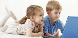 Ce impact au reclamele asupra copiilor?