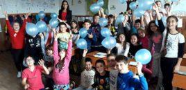 Oana Oana, învățătoarea care îi ajută pe copii să își dezvolte inteligența emoțională