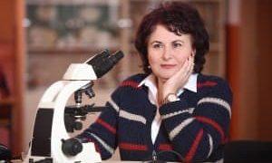 Genelia Petrescu – un profesor pentru viitor