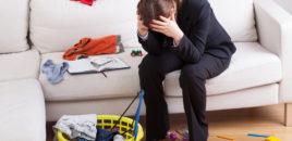 Burnout mămicesc? Încearcă și vitamina B 12 Vital