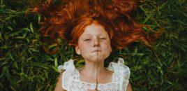 Puterea imaginației la copii sau cum un cordon mov devine o balerină