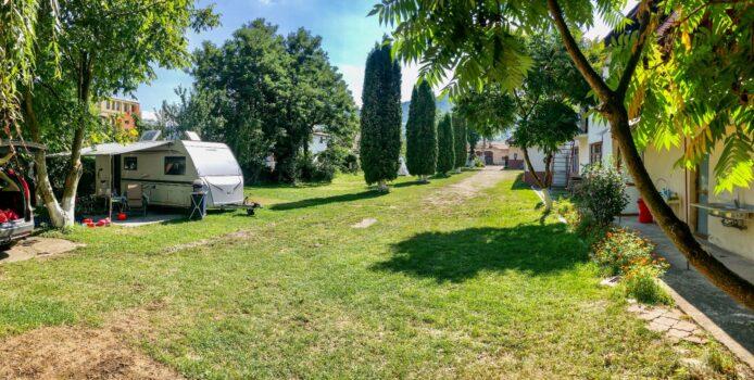 camping salisteanca