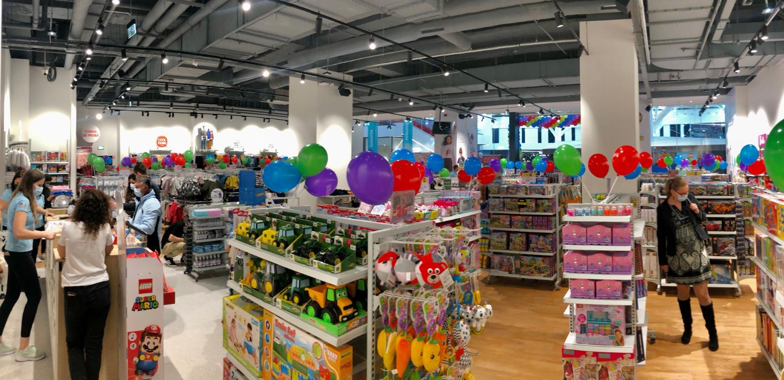 Smyk magazin copii